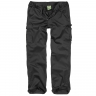 Брюки Ranger Hose Surplus black - bryuki_ranger_hose_surplus_black.jpg