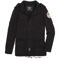 Куртка Alpha Industries Ingram Black