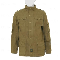 Куртка Alpha Industries Ingram green