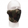 Маска двусторонняя Reversible Half Mask Camo/Black - 2201.jpg