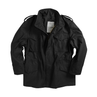 Куртка Alpha Industries M-65 (black)