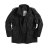 Куртка Alpha Industries M-65 (black) - Alpha-Industries-M65_1.jpg
