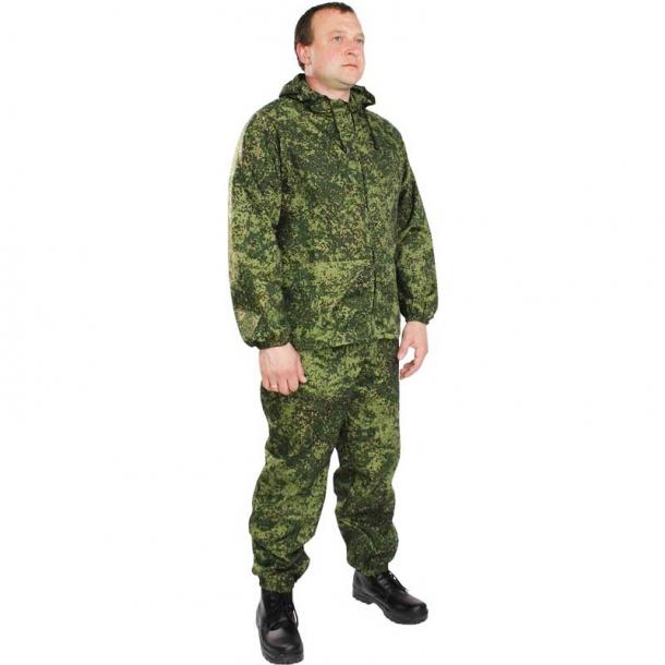 Туристический костюм летний купить в Санкт-Петербурге